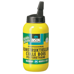 Bison Construction Adhesive 250g