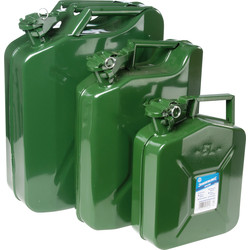 Jerrycan metaal 5L