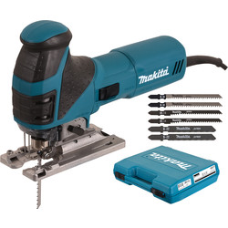 Makita 4351T decoupeerzaag machine