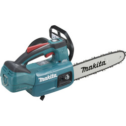 Makita Makita DUC254Z accu kettingzaag (body) 18V Li-Ion - 67451 - van Toolstation
