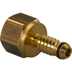 "Uponor MLC Uponor pressure test plug ½""x16mm"