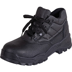 Portwest Safety Shoe S1-P Size 10 (44.5)