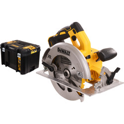 DeWALT DeWALT DCS570NT-XJ accu cirkelzaag machine (body) 18V Li-ion - 70605 - van Toolstation