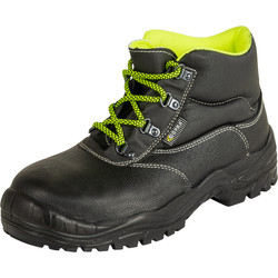 Cofra Riga Safety Shoe S3 Size 42
