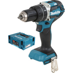 Makita Makita DHP484ZJ accu schroefklopboormachine (body) 18V Li-ion - 71063 - van Toolstation