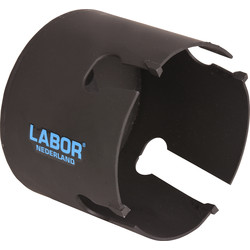 LABOR Labor HM universeel gatenzaag 82mm - 72093 - van Toolstation