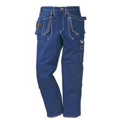 Fristads Fristads Originals werkbroek 255K FAS 60 marineblauw - 72566 - van Toolstation