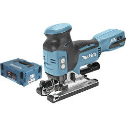 Makita Makita DJV181ZJ accu decoupeerzaag machine (body) 18V Li-ion - 75174 - van Toolstation