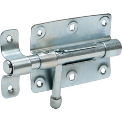 Latch Heavy Model 100 x 60mm