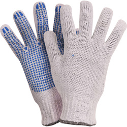 Gloves with Studs 10/XL