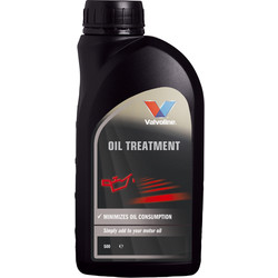 Valvoline Valvoline Oil Treatment 500ml - 76846 - van Toolstation