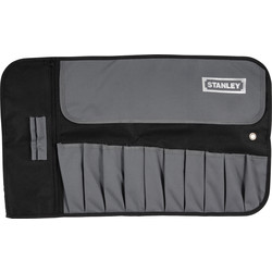 Stanley Tool Pouch 12 Compartments