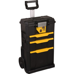 Stanley mobile workstation 488x778x347mm