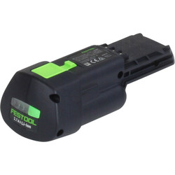 Festool BP 18 Li 3,1 Ergo 18V Li-ion