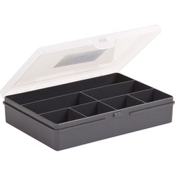 Wham Wham organiser 190x145x40mm - 79195 - van Toolstation