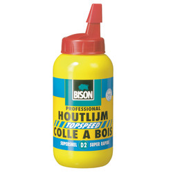 Bison Wood Glue Topspeed 250g