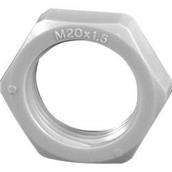 Swivel nut M20