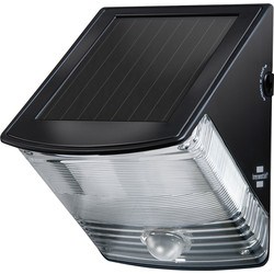 Brennenstuhl Brennenstuhl solar LED buitenlamp SOL 04 plus IP44 85lm - 80935 - van Toolstation