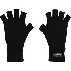 Portwest insulatex? Fingerless Gloves Navy Blue Navy Blue