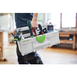 Festool Toolbox SYS-TB-1 systainer