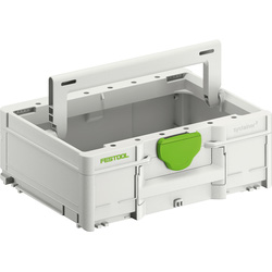 Festool Toolbox SYS-TB-1 systainer 395x295x215mm