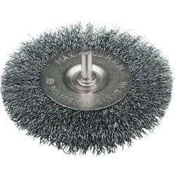 Wire Wheel Brush 100 mm