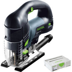 Festool PSB 420 EBQ-Plus decoupeerzaag machine