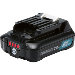 Makita Makita Li-ion accu 12V - 2,0Ah* - 85320 - van Toolstation