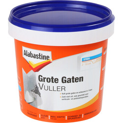 Alabastine Big Gap Filler 1000ml
