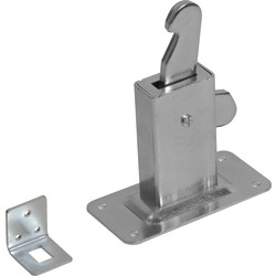 Door Fixer Wall Plate