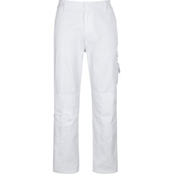 Painter Pants with knee pockets L