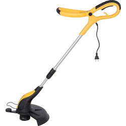Powerplus 500W grastrimmer Ø 320mm - 87437 - van Toolstation