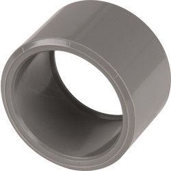 Wavin PVC verloopring 50x40mm concentrisch - 87894 - van Toolstation