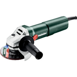 Metabo Metabo W 1100-125 haakse slijpmachine 125mm - 88049 - van Toolstation