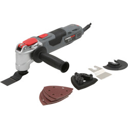 Powerplus 350W multitool  - 88074 - van Toolstation