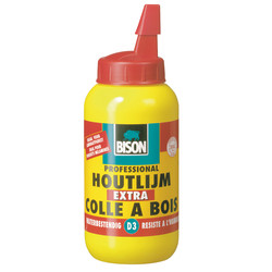 Bison Wood Glue Extra 250g