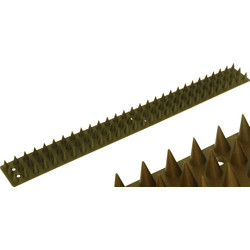 Prickler Security Spikes 500 x 47 x 21mm