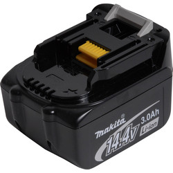 Makita Li-Ion Battery 14.4 V / 3.0 Ah