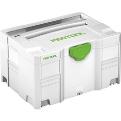 Festool T-LOC systainer SYS 3 TL 396x296x210mm