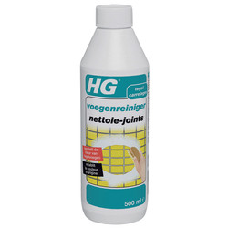 HG HG voegenreiniger 500ml - 89677 - van Toolstation