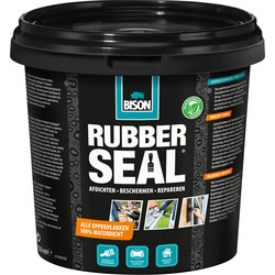 Bison Rubber Seal repair paste 750ml