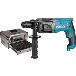 Makita HR2230X4 Boorhamer machine