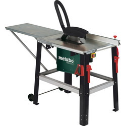 Metabo Metabo TKHS 315 C tafelcirkelzaag machine  - 92988 - van Toolstation
