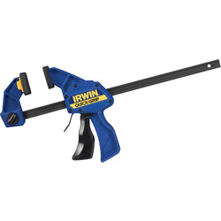Irwin Irwin Quick-Grip Medium Duty snelspan lijmklem 600mm - 93157 - van Toolstation