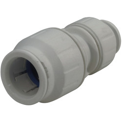 John Guest John Guest verloop sok 15mm-10mm - 93165 - van Toolstation
