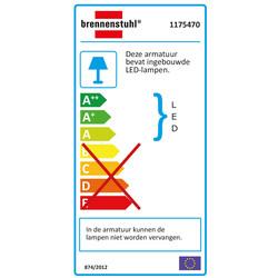Brennenstuhl looplamp SHL DN 54 S