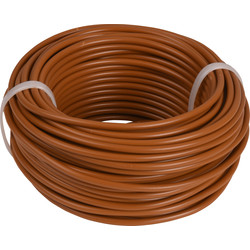 Installation Wire VD 2.5 ? Brown 20m