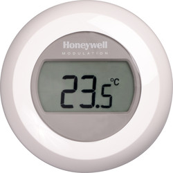 Honeywell Round kamerthermostaat T87M2018 modulerend