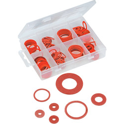 Set fiberringen 110-delig - 98263 - van Toolstation