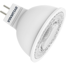 Sylvania Sylvania LED lamp MR16 GU5.3 5W 345lm 4000K - 98535 - van Toolstation